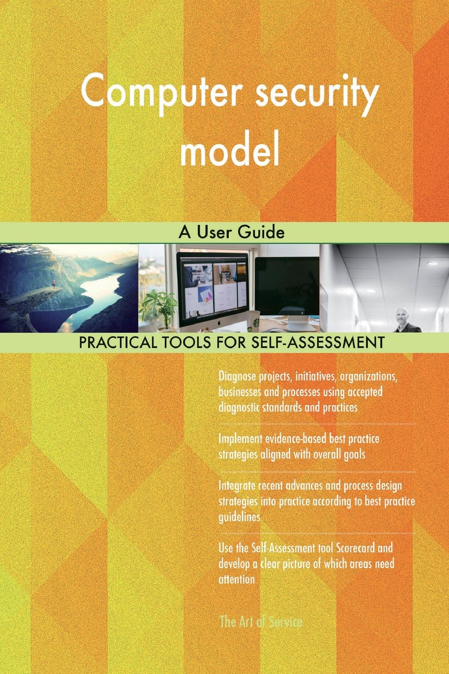 Download Computer security model: A User Guide PDF