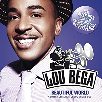 Lou Bega - Beautiful World a Little Collection of Lou Bega's
