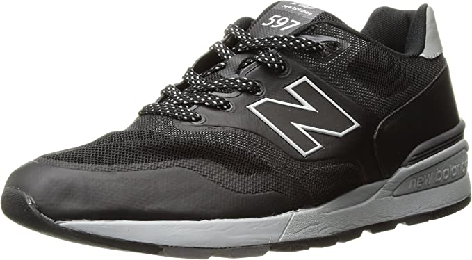 new balance homme 597 grise