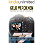 Geld verdienen mit digitalen Fotos: Geld verdienen im internet mit Stockfotografie (German Edition)