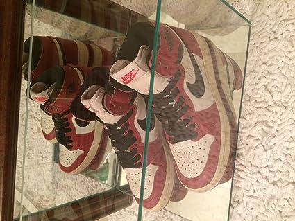 official photos 0b44c 0fd42 Autographed Nike Air Jordan 1 High 4280 OG 1985 - Men's Size ...