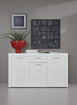 Trendteam Smart Living Wohnzimmer Sideboard Kommode Schrank Kito
