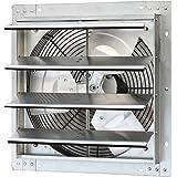 Ventamatic Xxfirestat 10 Amp Adjustable Thermostat With