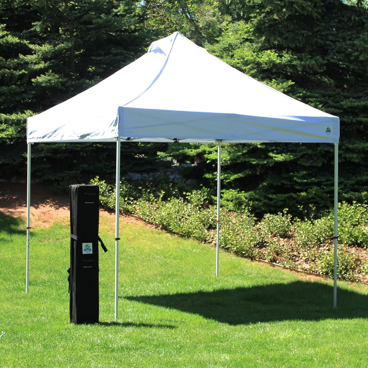 Amazon.com  Undercover Canopy UC-3 Super Lightweight Popup Shade  Sun Shelters  Sports u0026 Outdoors & Amazon.com : Undercover Canopy UC-3 Super Lightweight Popup Shade ...