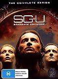 SG U Stargate Universe Complete TV Series   10 Discs   NON-USA Format   PAL   Region 4 Import - Australia