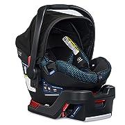 Britax B-Safe Ultra Infant Car Seat, Cool Flow Teal