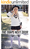 THE TRAPS NEXT DOOR: Transgender, First Time