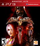 Soul Calibur IV - Playstation 3