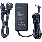 DTK Chargeur Adaptateur Secteur pour LCD TFT Monitors, TVs, DVDTVs, and other equipment Output: 12V 5A 60W ( Compatible 12V 3A 36W / 12V 4A 48W )