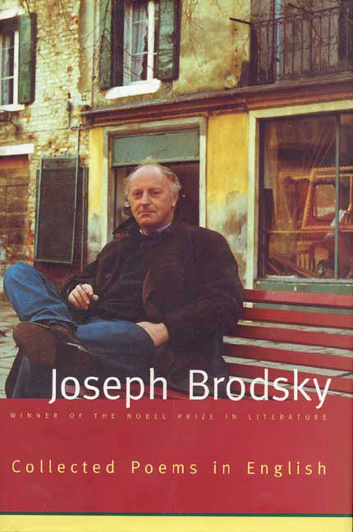 Read Online Collected Poems in English pdf