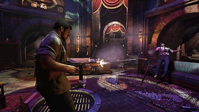 Mafia III (Xbox One): Amazon co uk: PC & Video Games