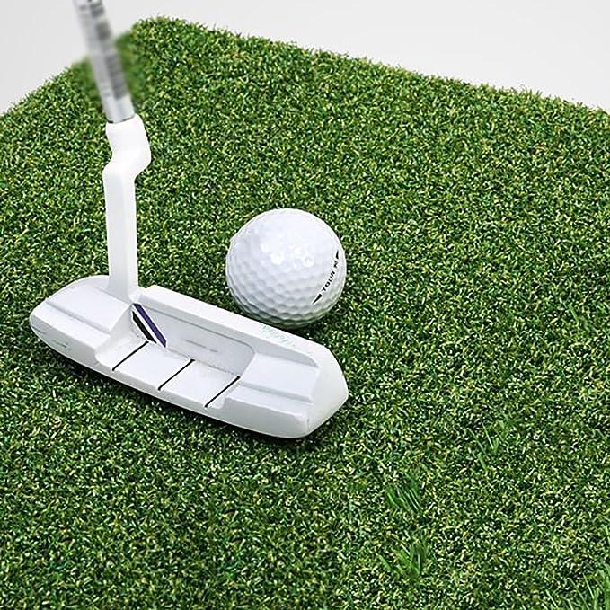 Hyzb Golf Putting Mat Cojín Multifuncional Tres en uno ...