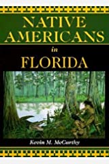 Native Americans in Florida Paperback