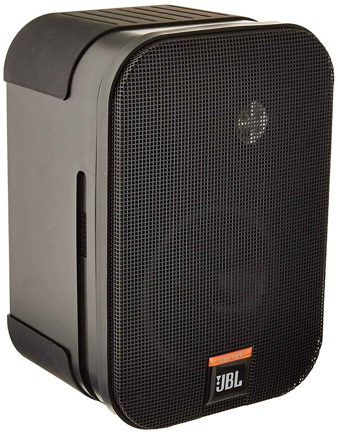 Amazon.com: JBL CSS-1S/T Compact Two-Way 100V/70V/8-Ohm Loudspeaker, Black (sold as pair): Musical Instruments