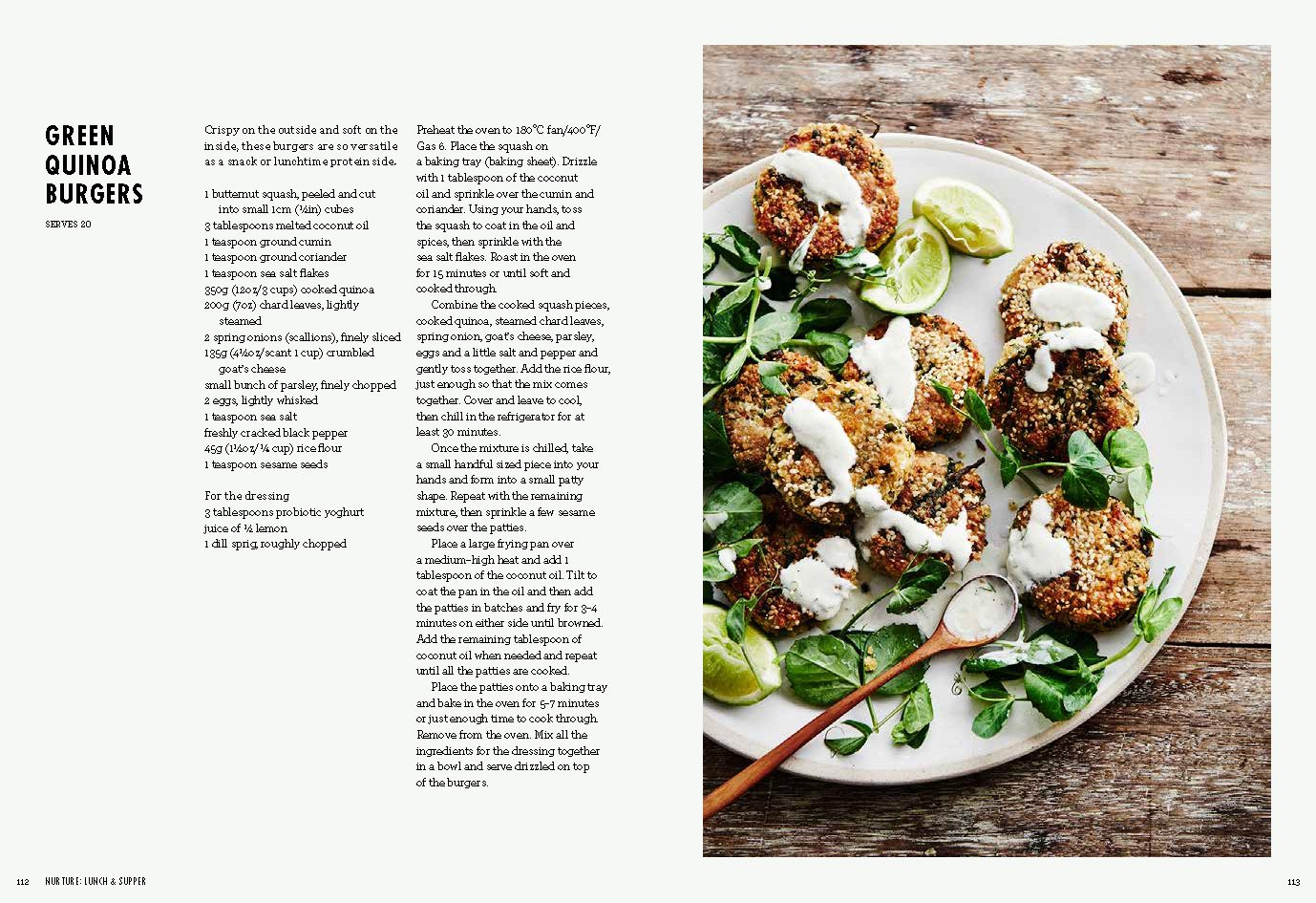The Yoga Kitchen: Over 100 Vegetarian Recipes to Energize the Body ...