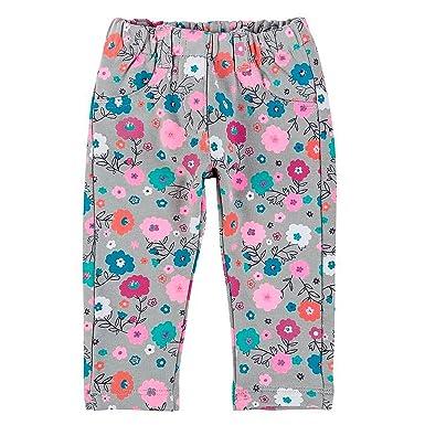 ac32cfce4f9313 Boboli Baby Girls' Leggings - Multicoloured - 0-3 Months