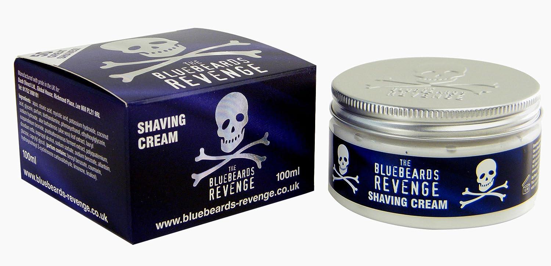 The Bluebeards Revenge Classic Shaving Kit BBRCK