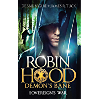Sovereign's War (Robin Hood: Demon Bane)