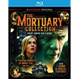 The Mortuary Collection [Blu-ray]