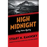 High Midnight (The Toby Peters Mysteries Book 6)