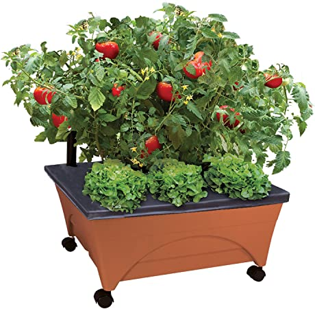 Emsco Group City Picker Raised Bed Grow Box product image