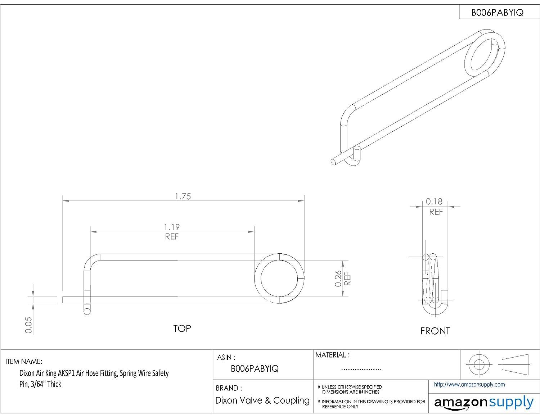 81 wMSIjnjL._SL1500_ dixon valve wiring diagrams wiring diagrams  at panicattacktreatment.co
