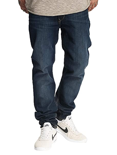 Lee Hombre Tapered Fit Jeans Arvin: Amazon.es: Ropa y accesorios