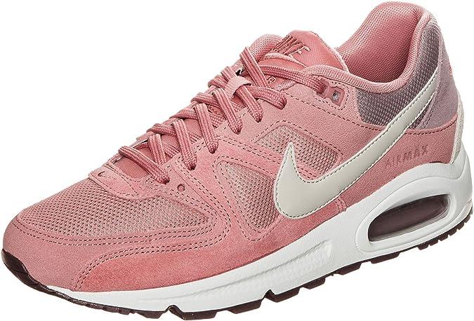 Nike Womens Air MAX Command Shoe, Zapatillas Deportivas. para Mujer: Amazon.es: Zapatos y complementos