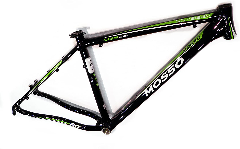 Cuadro Mosso MTB 2902 Odyssey