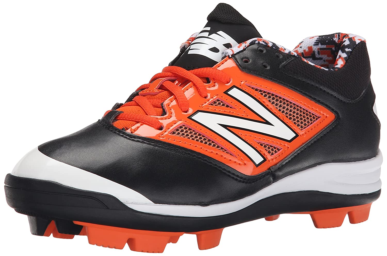 New Balance J4040V3 Youth Baseball Shoe (Little Kid/Big Kid) J4040V3 Youth Baseball - K
