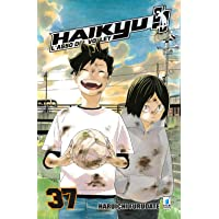 Haikyu!!: 37 (Target)