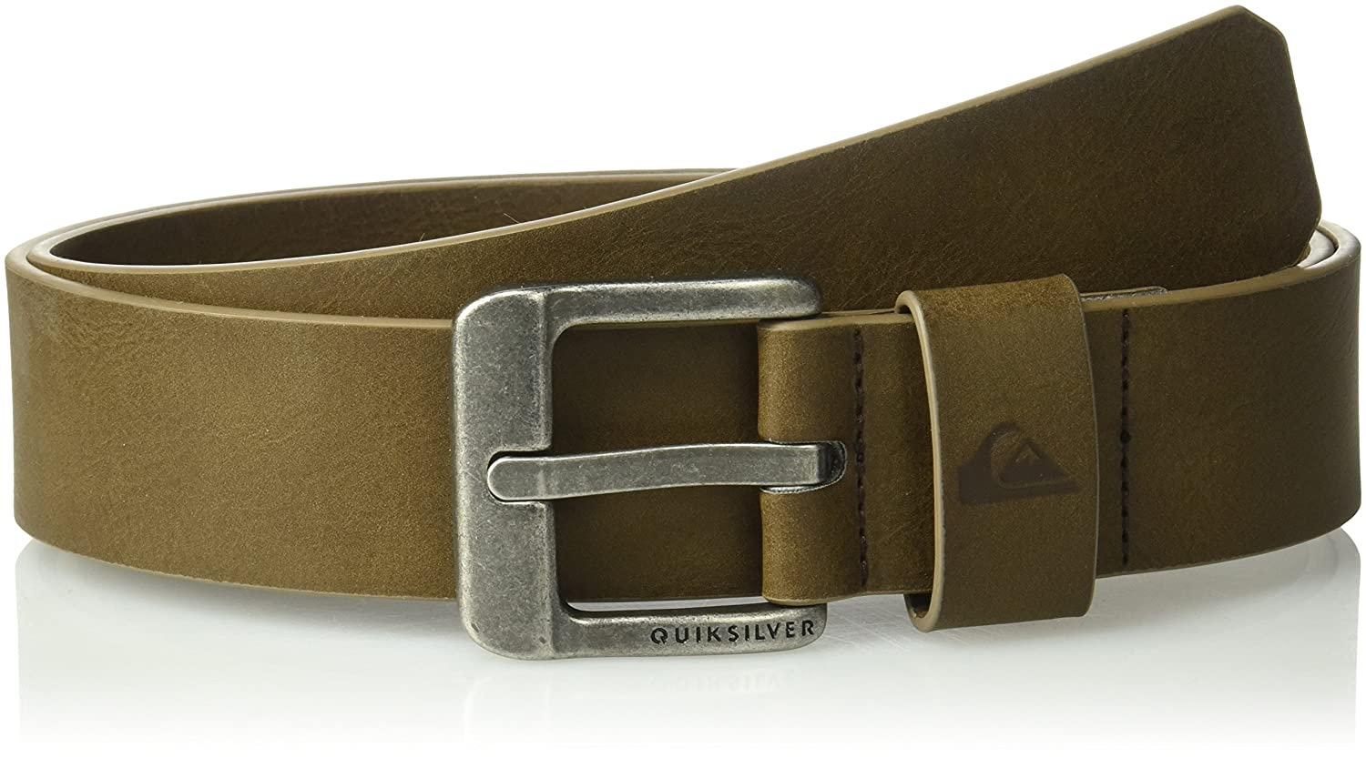Quiksilver Young Men's Main Street II Belt Accessory EQYAA03558