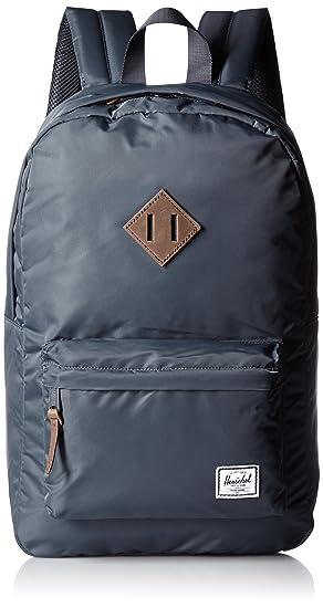 ca0e7b1bb1b Amazon.com  Herschel Heritage Nylon Backpack Multipurpose