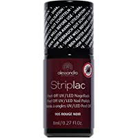 alessandro Striplac 905 Rouge Noir, 8 ml