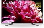 Sony X950G 65 Inch TV: 4K Ultra HD Smart LED TV