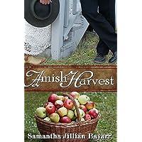 Amish Harvest: Complete Volume Series
