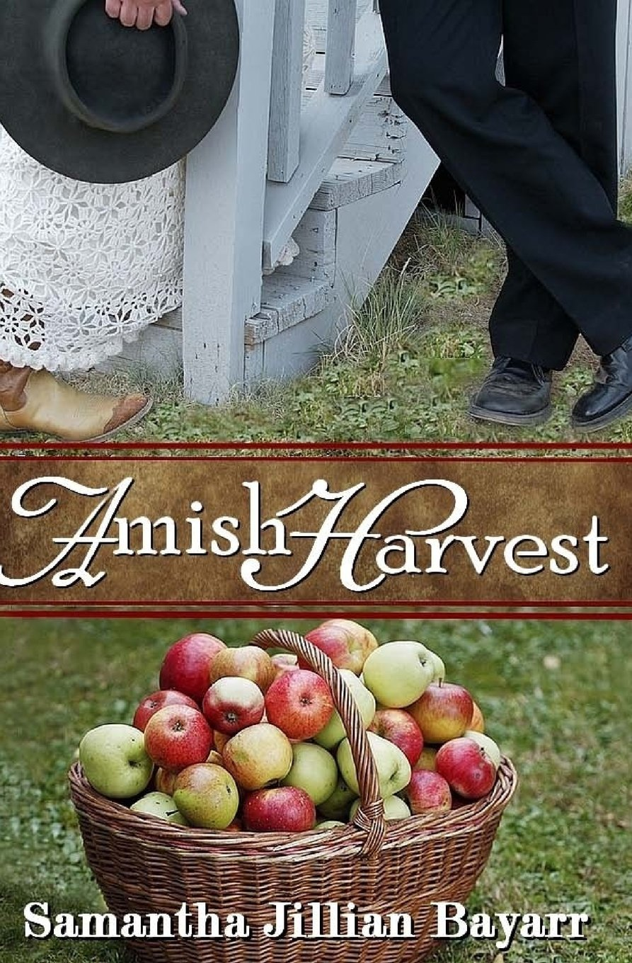 Amish Harvest: Complete Volume Series