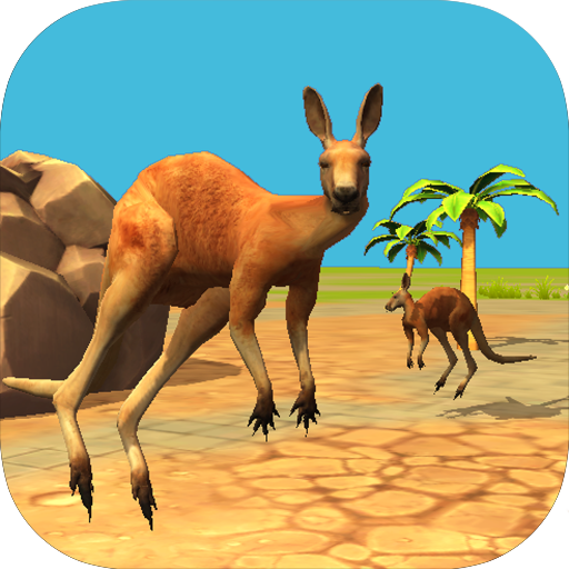 Kangaroo Simulator - Cover More Sim