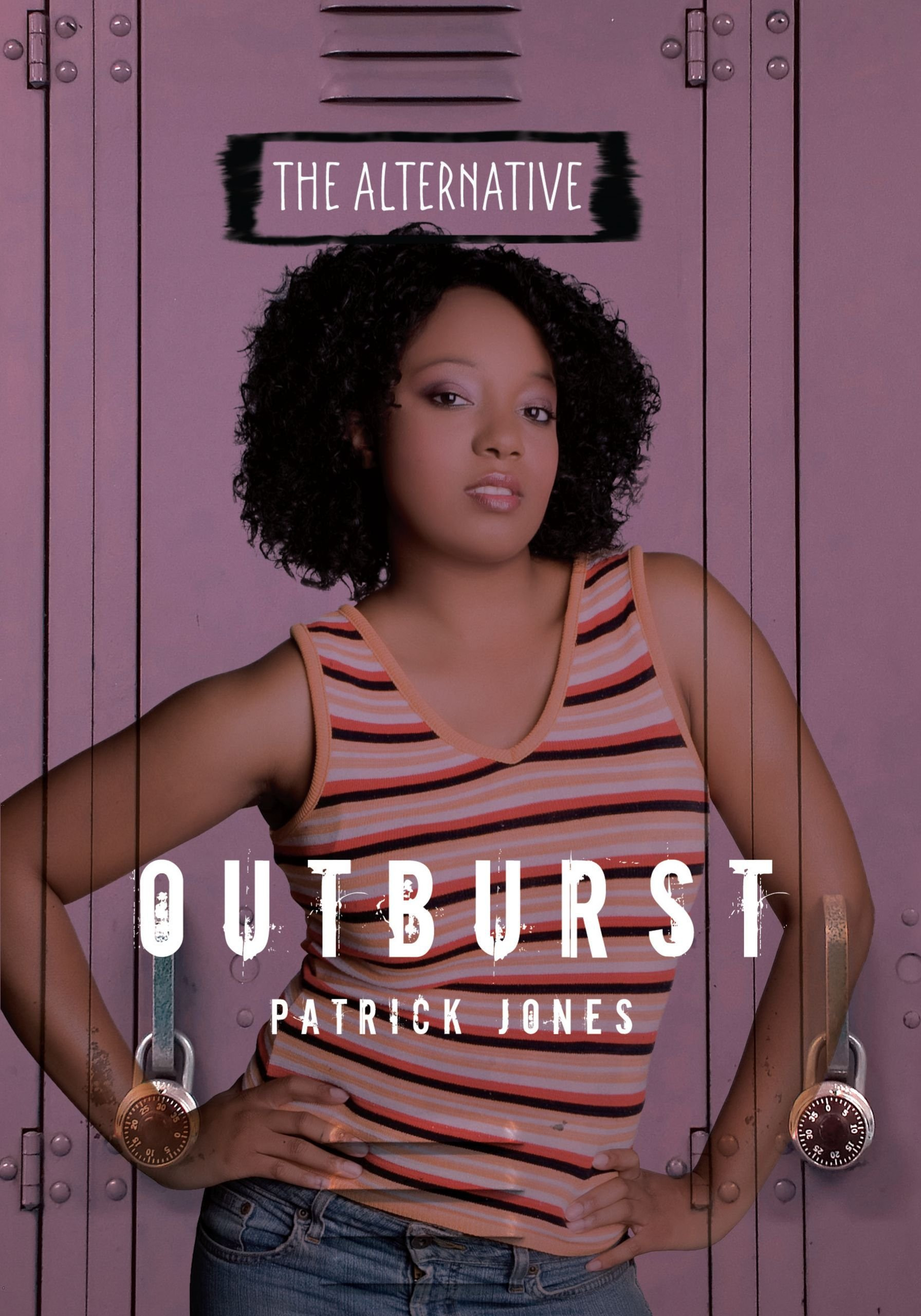 Outburst (The Alternative) pdf