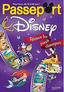 Winning Moves Disney Classic Juego de Mesa Monopoly *Edición Francesa*: Amazon.es: Juguetes y juegos