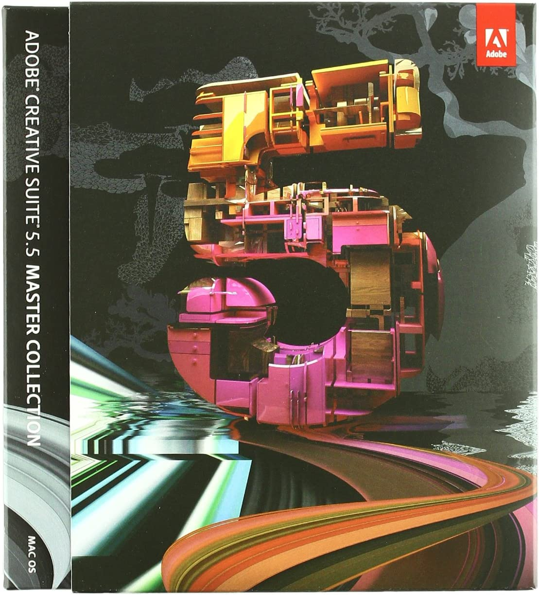 Adobe Creative Suite CS5.5