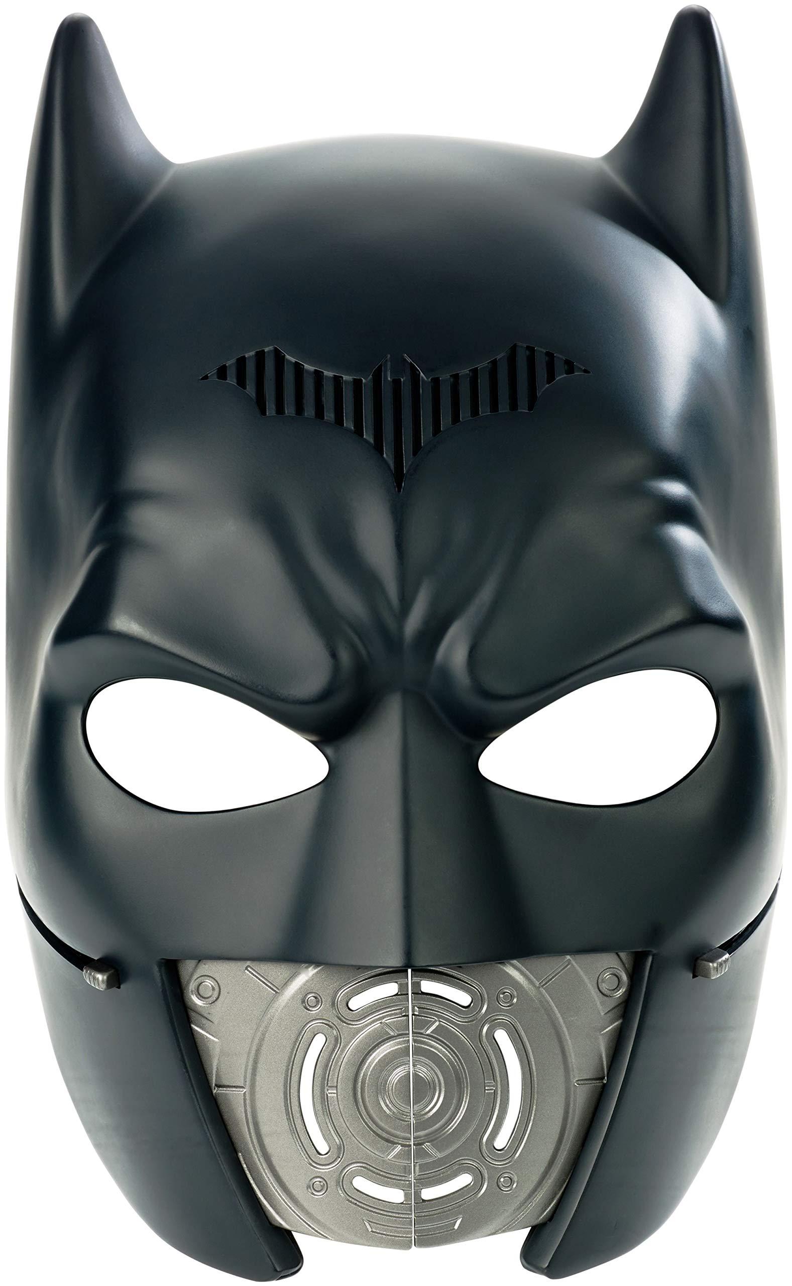 Batman Missions Batman Voice Changer Helmet by DC Comics