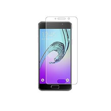 Muvit MUTPG0235 - Protector de Pantalla para Samsung Galaxy A5 2017 (0.33 mm)
