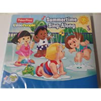 Summertime Sing-Along