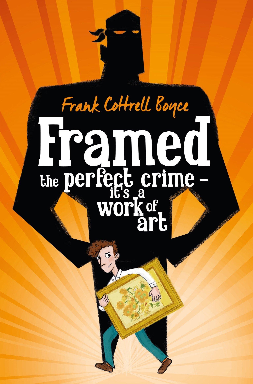 Framed: Amazon.co.uk: Cottrell Boyce, Frank, Lenton, Steven: Books