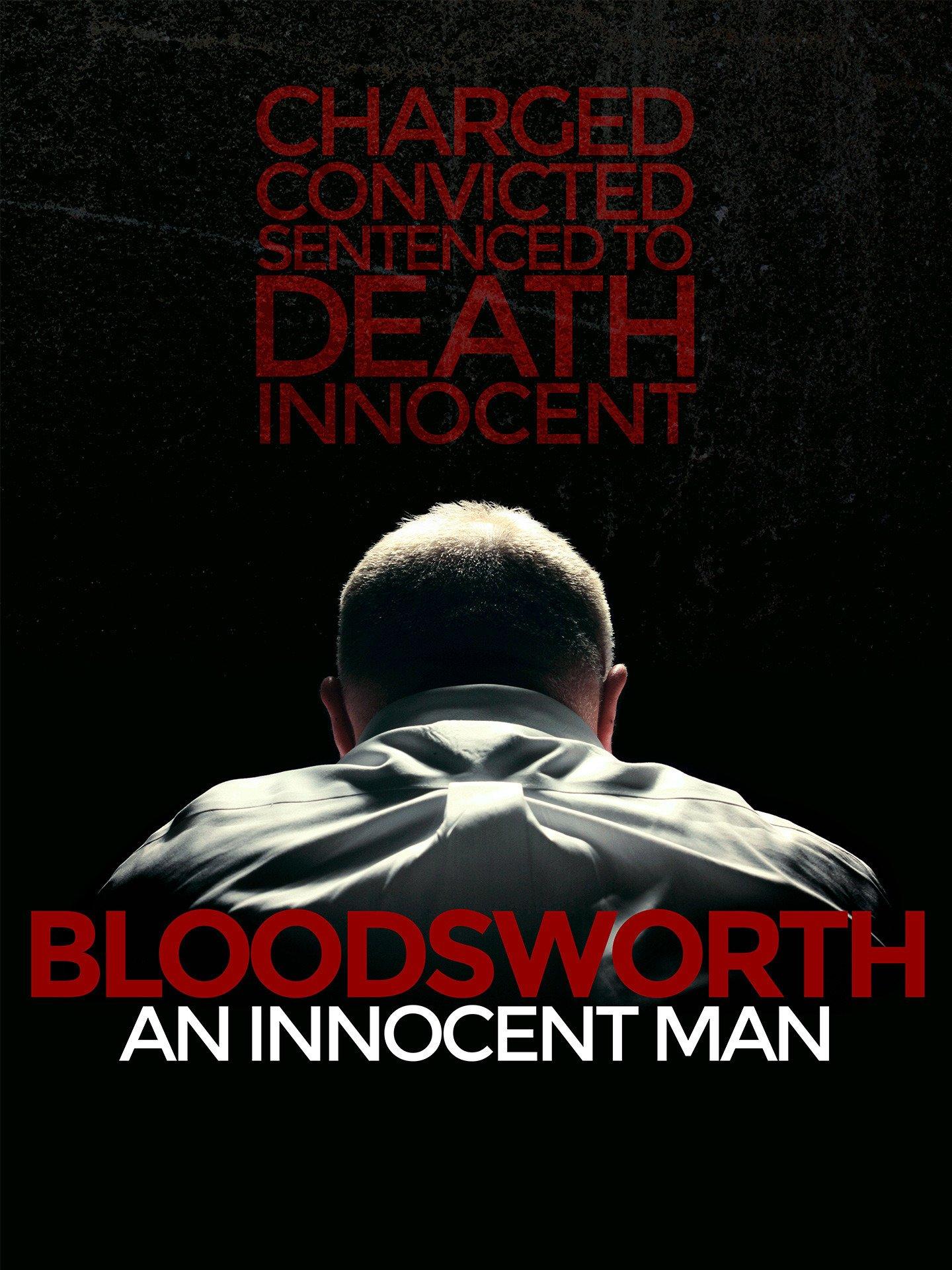 Bloodsworth - An Innocent Man on Amazon Prime Video UK