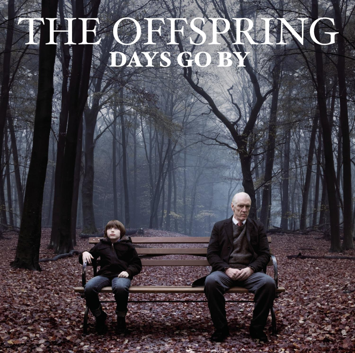 Days go by the offspring download album.