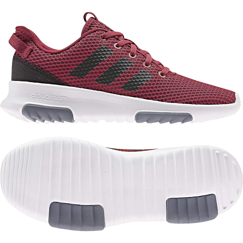 MultiCouleure (Maract Negbás Onix 000) adidas CF Racer TR K, Chaussures de Running Compétition Mixte Enfant 35 EU