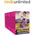 Mail Order Brides of Last Chance: A 15-Book Western Romance Box Set (Mail Order Bride)