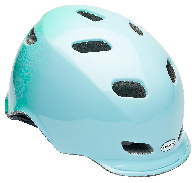 Amazon.com: Schwinn sw77591 – 2 Shoreline de adultos casco ...
